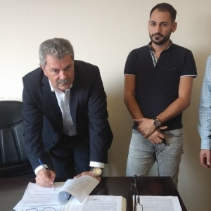Ανακύκλωση ειδών ενδυμασίας στο Δήμο Δέλτα