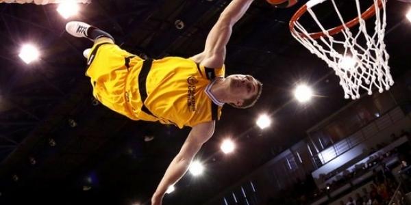 To All Star Game του μπάσκετ στη Θεσσαλονίκη