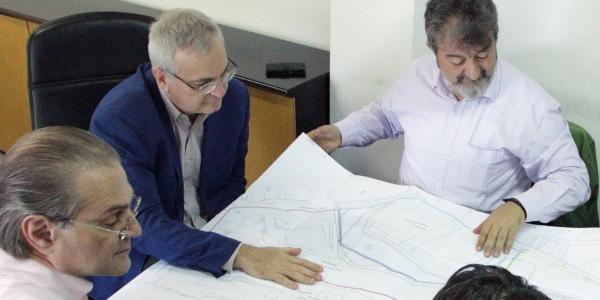 Συνεργασία με την «Εγνατία Οδό ΑΕ» για την κατασκευή σχολείων προώθησε ο δήμος Νεάπολης-Συκεών