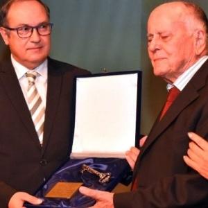Ο Δήμος Παύλου Μελά τίμησε τον Νικόλαο Γ. Παπαγεωργίου