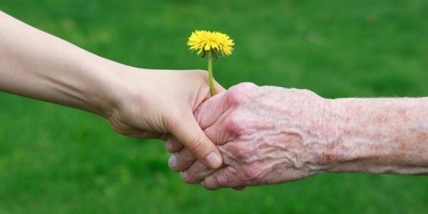 Εκδηλώσεις για την Παγκόσμια Ημέρα Ηλικιωμένων