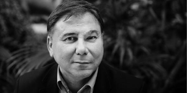 Ο Ivan Krastev  στη Θεσσαλονίκη για τις «Διαλέξεις Thyssen»