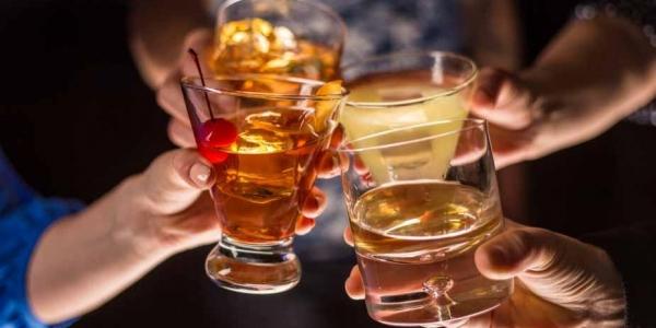 World Class Fine Drinking