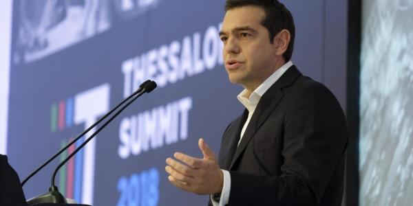Το μέλλον της  Ελλάδας περνά μέσα από τη δυναμική της διαβαλκανικής συνεργασίας