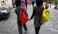 Σύρος πρόσφυγας στο Δ.Σ. Συλλόγου Γονέων και Κηδεμόνων στο Ωραιόκαστρο