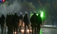Ολοκληρώθηκε η πορεία για το Πολυτεχνείο στη Θεσσαλονίκη