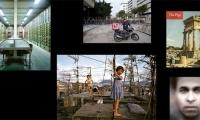 Αναπαριστώντας τον καπιταλιστικό ρεαλισμό: Κρίση, πολιτική και το οπτικό