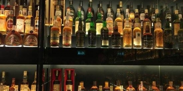 Whisky Live Thessaloniki 2018