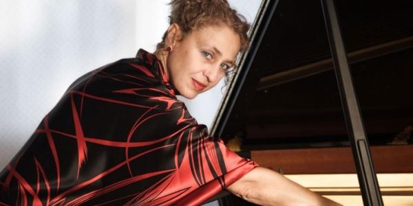 Ρεσιτάλ πιάνου της Λόλας Τότσιου