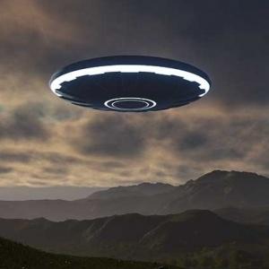 Αναφορές για UFO στην Ιρλανδία