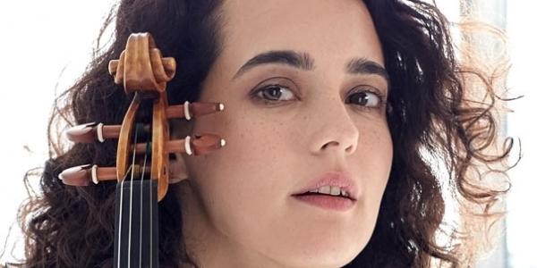Η Αλένα Μπαέβα συμπράττει με την Κρατική Ορχήστρα Θεσσαλονίκης