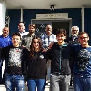 Διακρίσεις ελλήνων μαθητών στην 12η Διεθνή Ολυμπιάδα Αστρονομίας – Αστροφυσικής