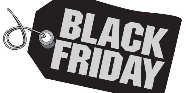 Η «BLACK FRIDAY» εξελίχθηκε πολύ γρήγορα σε «BLACK WEEK»