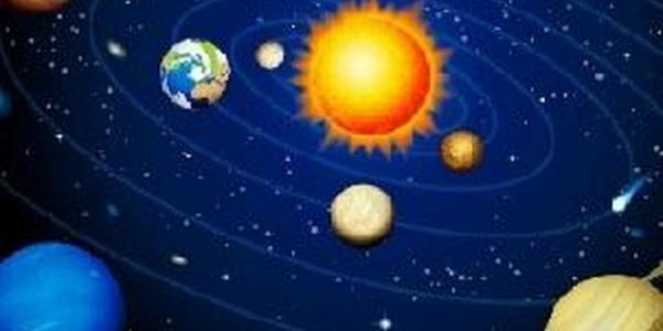Δορυφόροι του Ηλιακού Συστήματος