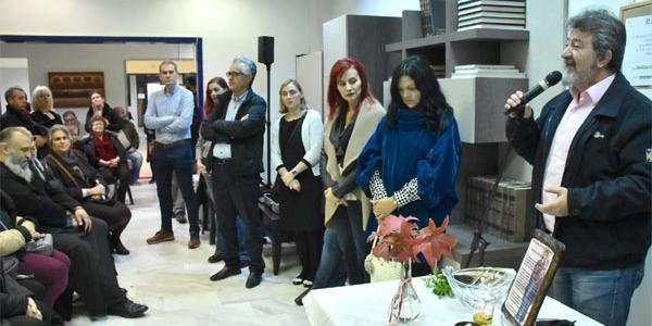 Νεάπολη: Εγκαίνια των νέων ιατρικών τμημάτων του ΚΑΠΗ