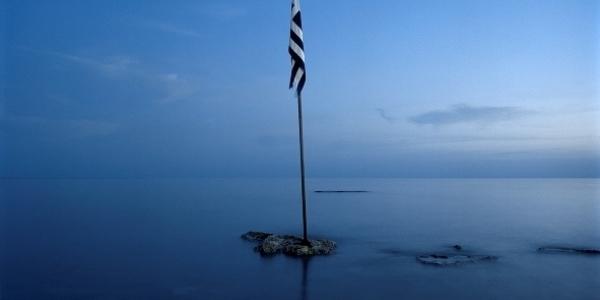 Έκθεση φωτογραφίας του Στράτου Καλαφάτη 'Αρχιπέλαγος'
