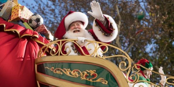 Χριστούγεννα στο δήμο Νεάπολης-Συκεών - Πρόγραμμα εκδηλώσεων