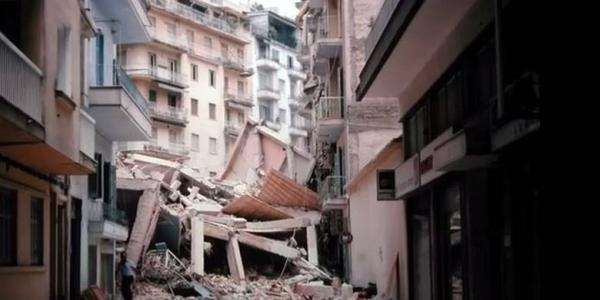 Σεισμοί: Τα δυσμενή  σενάρια  δεν έχουν ακόμη επαληθευθεί