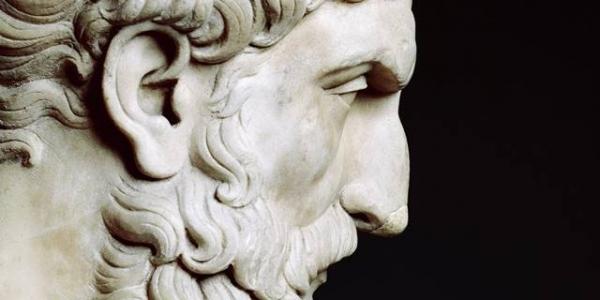 Επίκουρος: Το δικαίωμα στην ευτυχία. Ένας αρχαίος πιο σύγχρονος από ποτέ