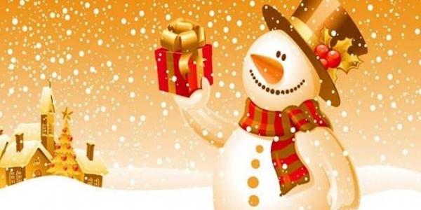 Χριστουγεννιάτικο παζάρι στη Σταυρούπολη