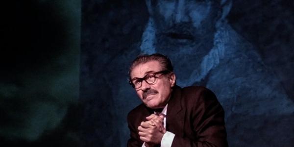 'Αναφορά στον Γκρέκο' του Νίκου Καζαντζάκη