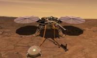 Το διαστημικό σκάφος της NASA InSight  προσεδαφίζεται στον Αρη