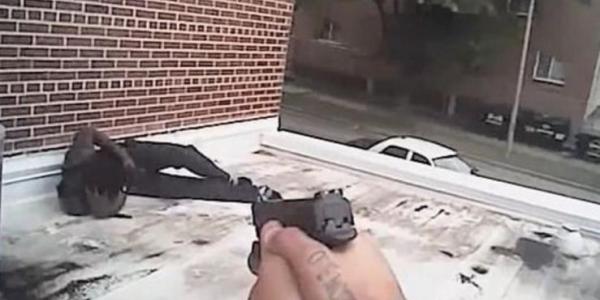 ΗΠΑ: Αστυνομικοί πυροβολούν εν ψυχρώ πολίτη