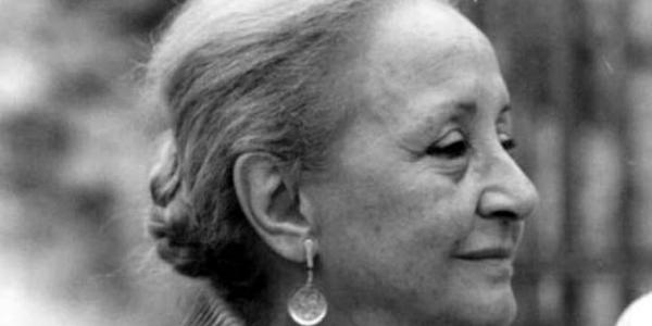 Εκδήλωση «Τιμής Ένεκεν» για την Αλίκη Τέλλογλου