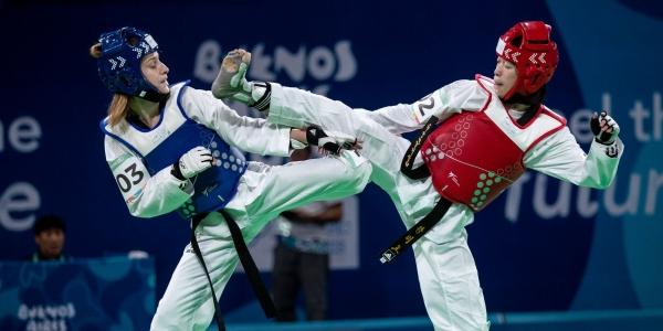 Αθλητές του TAEKWON DO θα βραβεύσει ο Δήμος Θέρμης
