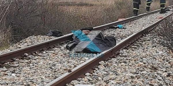 Πτώματα διαμελισμένων ανθρώπων εντοπίστηκαν σε σιδηροδρομικές γραμμές στην Κομοτηνή