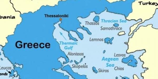 Αχαρτογράφητα ρήγματα σε Β. Ελλάδα αποτύπωσε η γεωλογική μελέτη για τον TAP