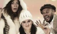 """Θεατρική παράσταση """"Η Μάγια των Χριστουγέννων"""""""
