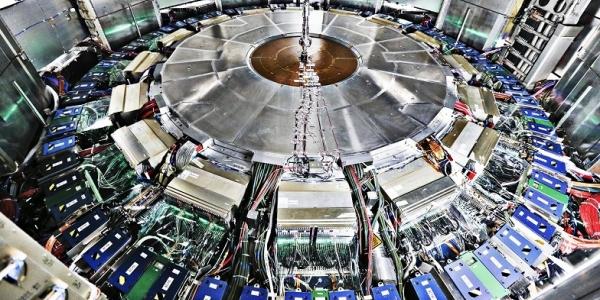 Επιχειρηματική αποστολή στις εγκαταστάσεις του CERN