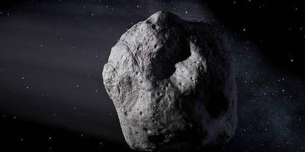 Είναι η Υπατία ο κομήτης που έπεσε κάποτε στη Γη?