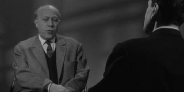 Βραδιά για τον Jean Bloch-Michel, αντιστασιακό, συγγραφέα και στενό συνεργάτη του Albert Camus