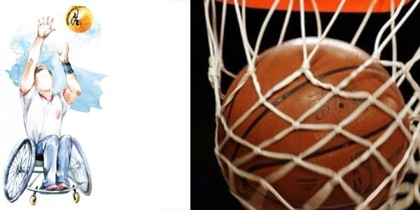 Final Four  20ου Κυπέλλου Ελλάδος μπάσκετ με αμαξίδιο