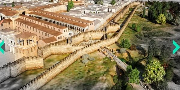 Έτσι ήταν το κέντρο της Θεσσαλονίκης κατά την αρχαιότητα
