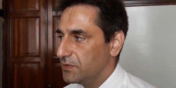 Γρηγόρης Ζαρωτιάδης: Ακόμα ένας υποψήφιος για το Δήμο Θεσσαλονίκης