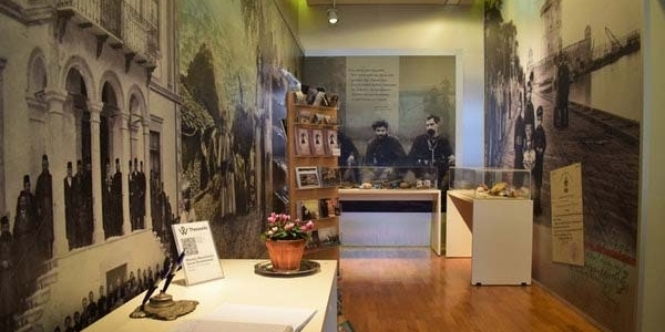 Δεκέμβριος στο Μουσείο Μακεδονικού Αγώνα με γιορτινή διάθεση