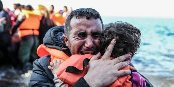 Πέθαναν από το κρύο τρεις μετανάστες στον Εβρο