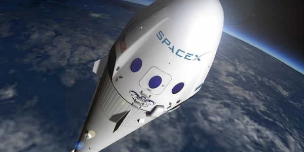 Η Space X έθεσε ταυτόχρονα σε τροχιά 64 μικρούς δορυφόρους
