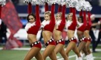 Το Ευρωπαϊκό Πρωτάθλημα Cheerleading στην Ελλάδα