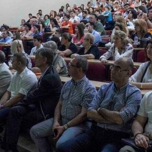 Η Φυσική μαγεύει: Τριήμερο δράσεων στους χώρους του Πανεπιστημίου Δυτικής Αττικής