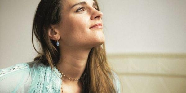 Στην Αθήνα για μία συναυλία η Μαντλέν Πεϊρού