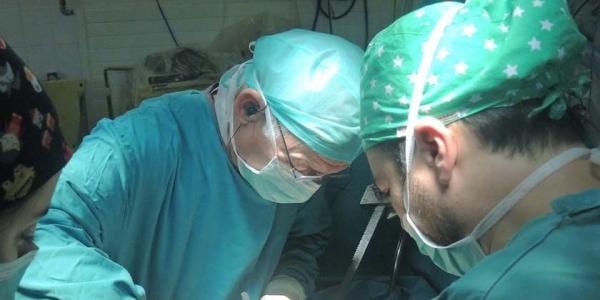 Αφιέρωμα στα 30 χρόνια λειτουργίας της Δ' Χειρουργικής Κλινικής της Σχολής Επιστημών Υγείας του ΑΠΘ