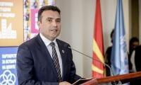 Βίντεο με τα λεγόμενα του Ζάεφ περί μακεδονικής γλώσσας