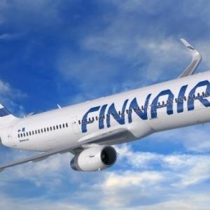 Η Finnair επιλέγει την Amadeus για να επιτύχει μεγαλύτερη κερδοφορία