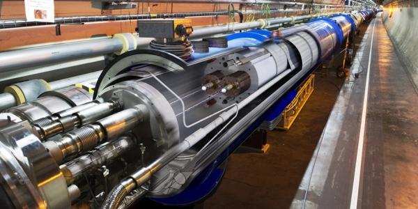 Εκτός λειτουργίας ο Μεγάλος Επιταχυντής Αδρονίων του CERN