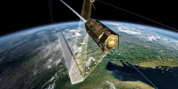 Η Ινδία έθεσε σε τροχιά νέο δορυφόρο της