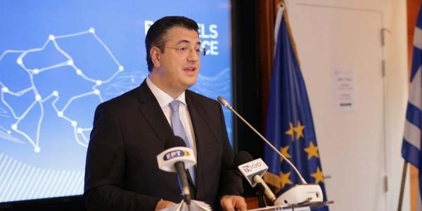 Εγκαίνια του Ευρωπαϊκού Γραφείου της Περιφέρειας στις Βρυξέλλες